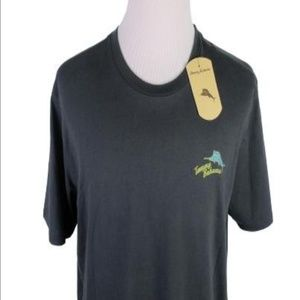Tommy Bahama Toucan Play at That Game T-Shirt